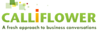 calliflowerlogofreshapproach200px Set Up and Make CalliFlower Conference Calls from Your iPhone
