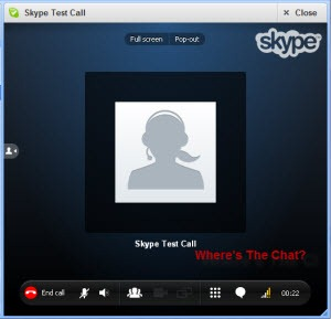 WheresTheChatQuestion.300px thumb Skype 5.x Chat: Show the Chat Window!