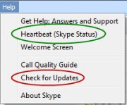 S4W5 5.HelpMenu thumb Skype 5.5 for Windows: Deeper Facebook, New Emoticons and More