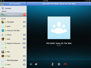 S4iPad.MultiPartyCall.PW .4aug11.300px Skype for iPad: Post launch Reprise