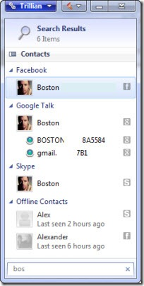 T4W5 1.BosFilter thumb SkypeKit in Action: Trillian 5.1 for Windows