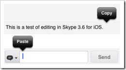S4iPad.3 6.CopyAndPaste.240px thumb Skype 3.6 for iOS: An Essential Upgrade for your iPhone/iPad/iPod Touch