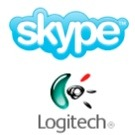 Skype.Logitech.logo thumb1 Logitech C920 Webcam: for a Superior Skype Video Calling Experience