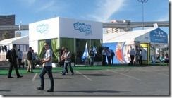 SkypeLounge.JumpTime.600px thumb Skype at CES 2012: It's All About The Consumer