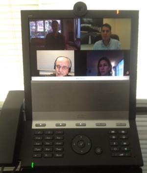 Vidtel.MeetMe.E20View.300px thumb Vidtel MeetMe: A First Glimpse at Group Video Conferencing Interoperability