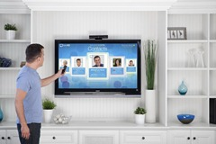 TelyHD.Operation thumb TelyHD: Taking HD Skype Video Calling to any HDTV set