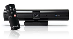 telyHD Hero frontWcontrollerAng.300pxvert thumb TelyHD: Taking HD Skype Video Calling to any HDTV set