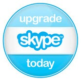 Upgrade Skype Today badge.square thumb The Importance of Software Updates Hits Home: A Case Study