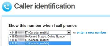 how to set up skype number