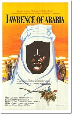 220px Lawrence of arabia 2 thumb Lawrence of Arabia: An Epic Masterpiece for All Time