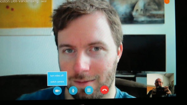 BostonDV.Surface.Menu thumb Skype for Windows 8: The Surface Experience