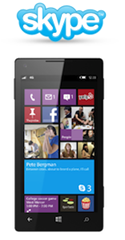 SkypeWinPhone8.logo .phone thumb Skype for Windows Phone 8: Available But Where?