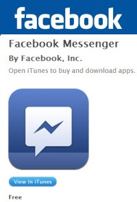 FB.FBMessenger.logos  Facebook Messenger: Voice Calling Extended to U.S. But whither goes it?