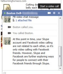 Facebook.Chat .Session.6July11 thumb Facebook Video Chat – Powered by Skype: First Impressions