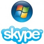 skype windows logo thumb Skype 6.1 for Windows Classic: The Untold Changes