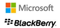 BB10.Microsoft.BlackBerry.logo thumb A BlackBerry 10 Tale: Why your Microsoft ID is Becoming Important