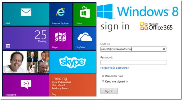 Microsoft.Logins.Win8 thumb A BlackBerry 10 Tale: Why your Microsoft ID is Becoming Important