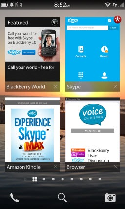 Skype for Business on PRIV Puts Worldwide Collaboration in Hand