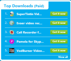 TopDownload.Paid  Skype: Abandoning Developers and Inviting Business User Backlash