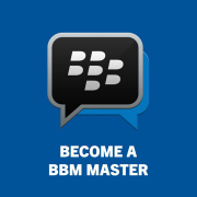 Become.BBM .Master.180px Reprise: BBM for iOS and Android   A Positioning Exercise