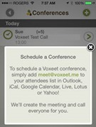 Voxeet.ScheduleCall.200px.short thumb Voxeet – Bringing New Dimensions to Conference Calls